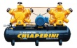 Compressor - CJ 120 APW /525L - 30 HP
